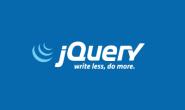 Jquery视频教程 免费下载