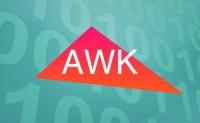 awk的简单使用总结