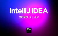 IntelliJ IDEA最新版本2020.3:全新的界面+密封类全面支持 酷炫操作