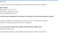 如何通过github开源项目免费申请 IntelliJ IDEA license(激活码)